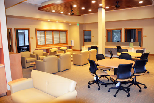Mceachron 187 Alexander Hall Career Development Office