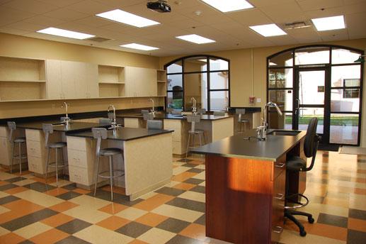 Mceachron 187 Uca Science Lab
